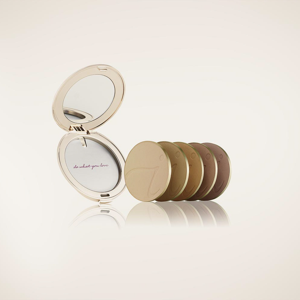 Jane Iredale Mineral Make-up-4