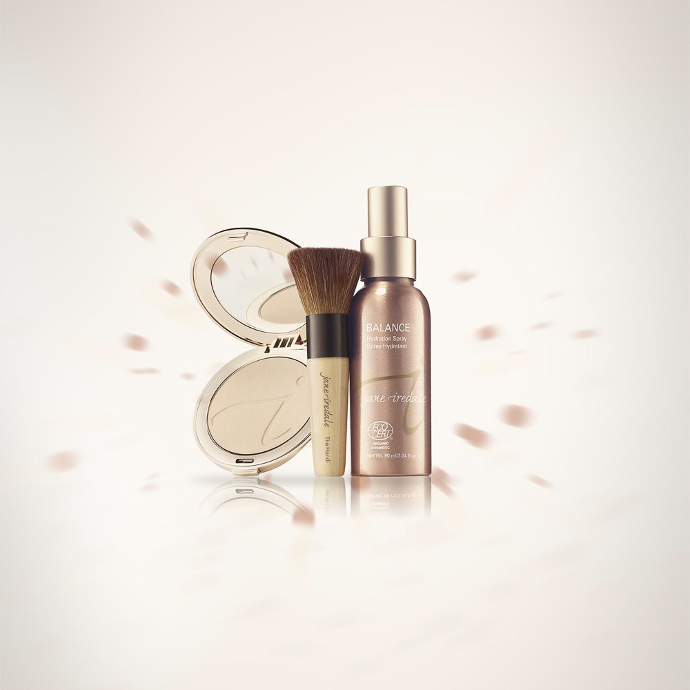 Jane Iredale Mineral Make-up-5