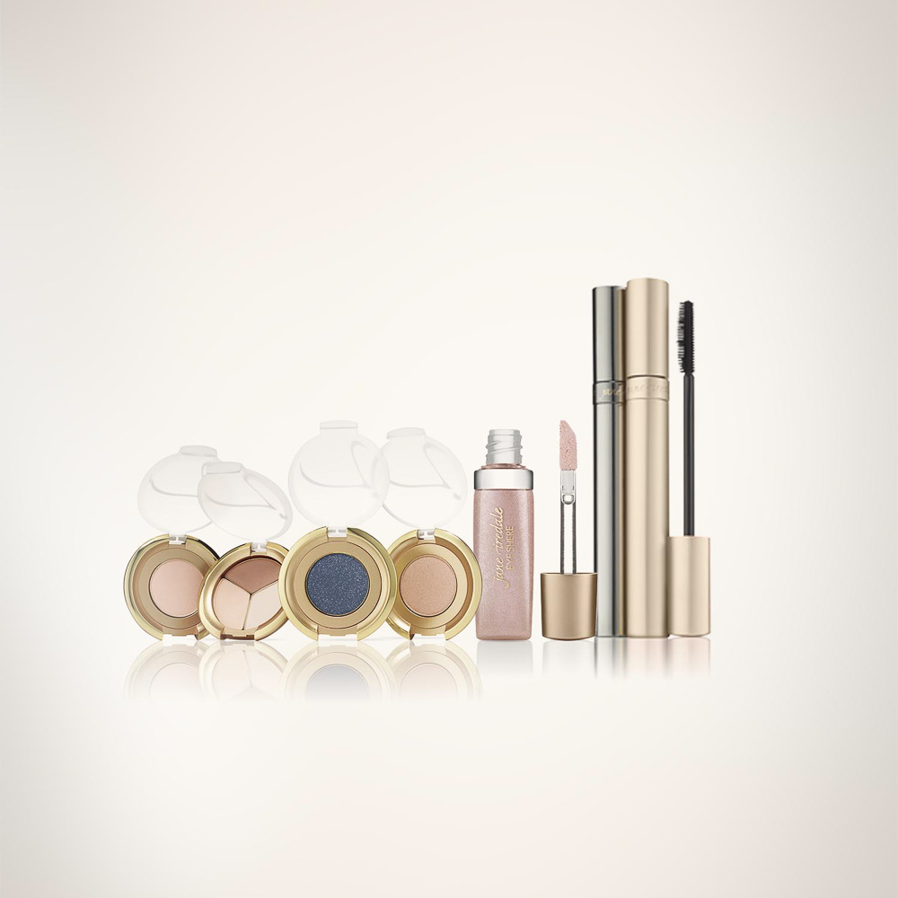 Jane Iredale Mineral Make-up-6