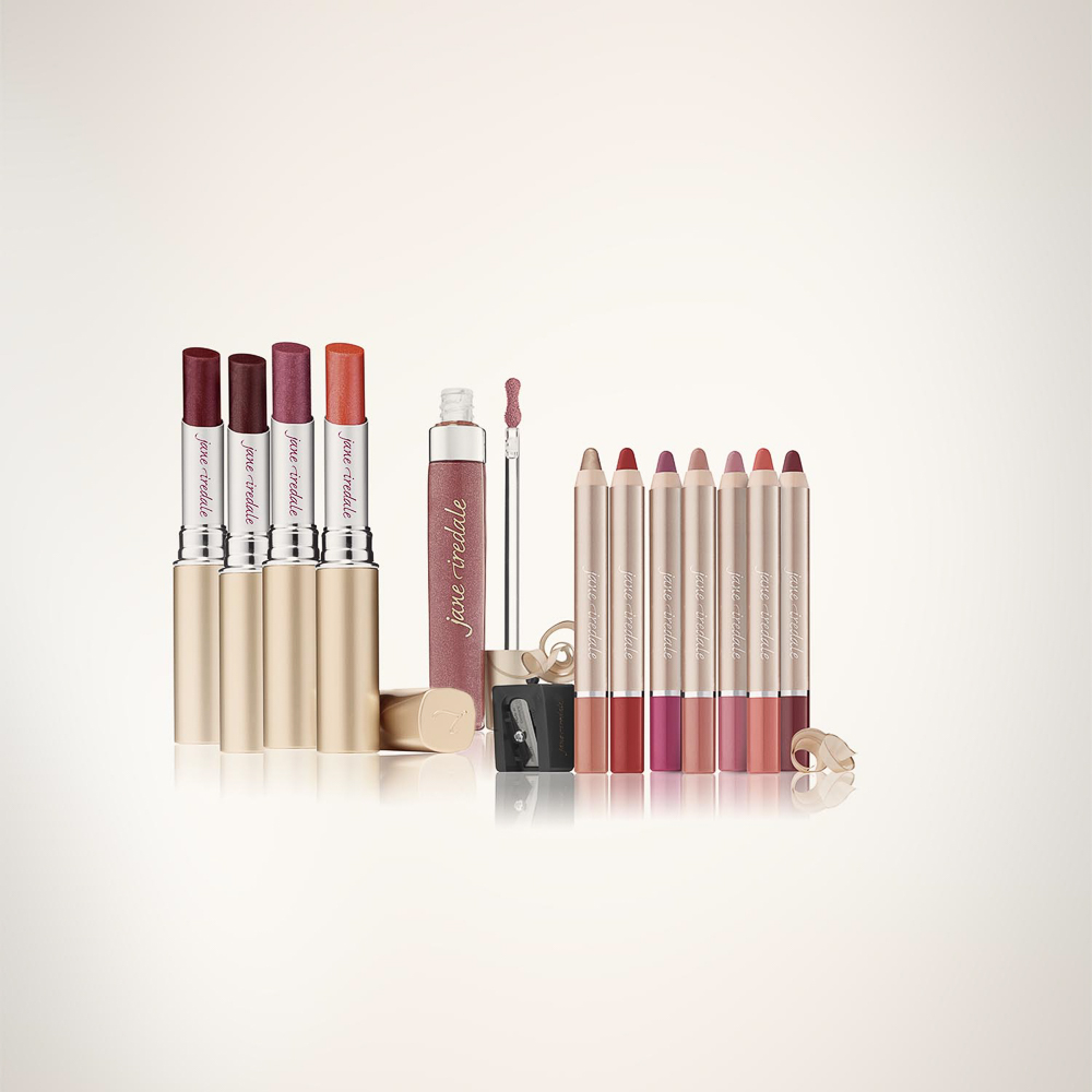 Jane Iredale Mineral Make-up-7
