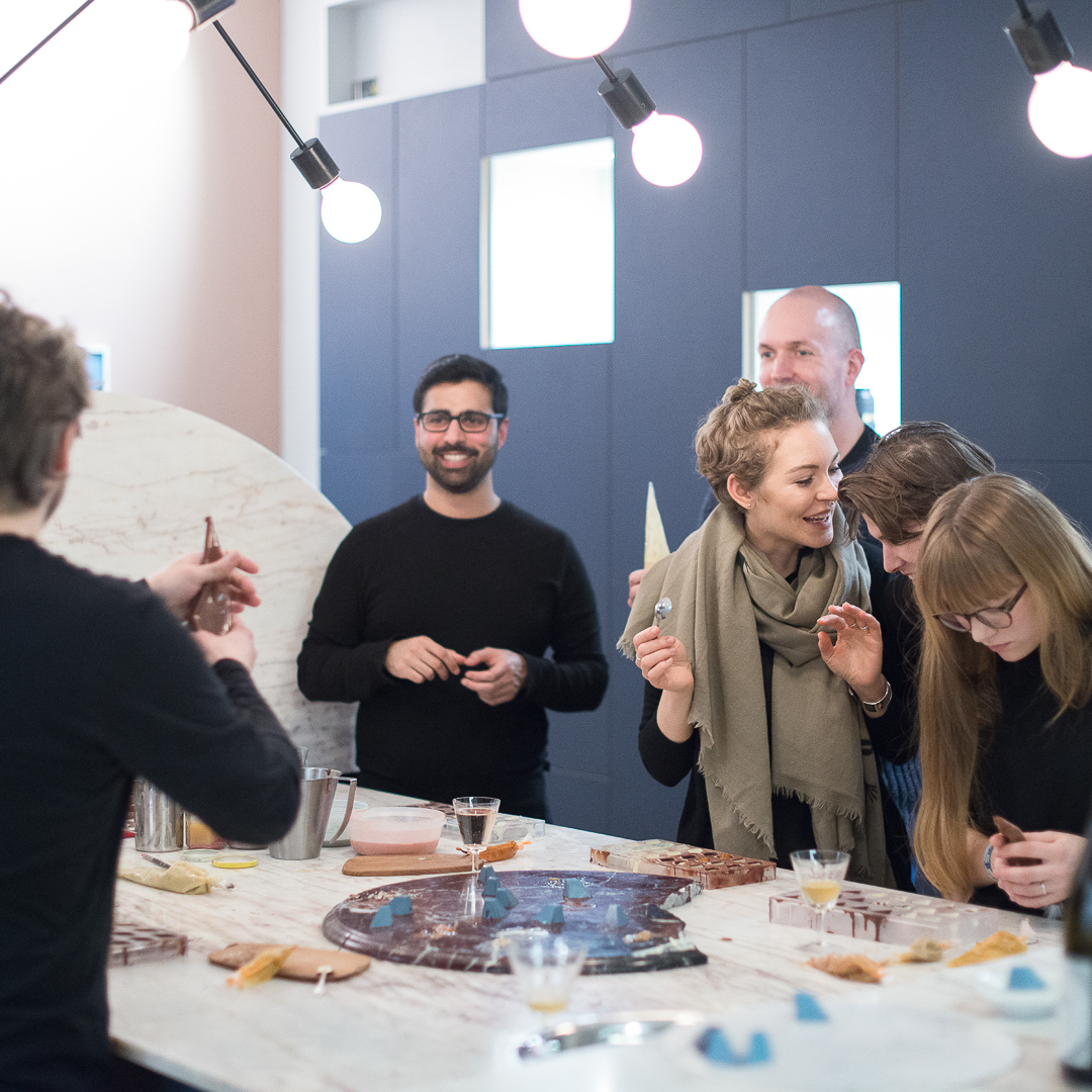 Kristiane Kegelmann Pralinen Workshops-5