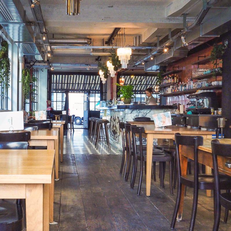 Restaurant Co Chin Chin Zürich-3