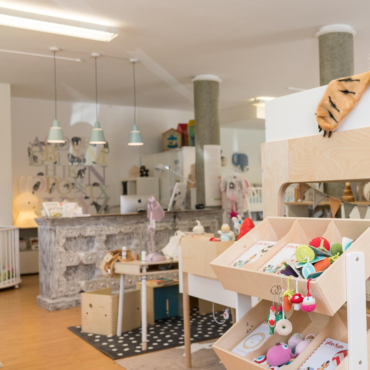Snowflake Kindermöbel und Accessoires Zürich-3