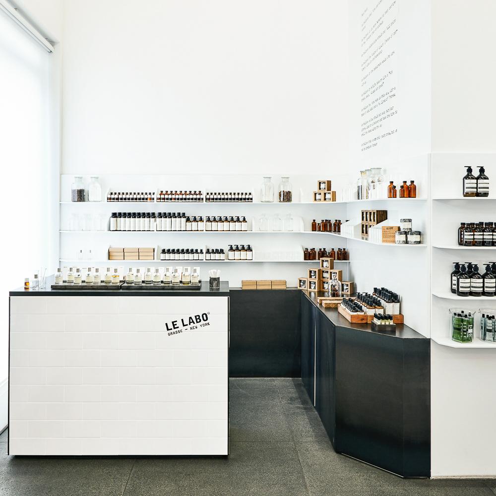 The Corner Fashion Store Berlin Mitte-10