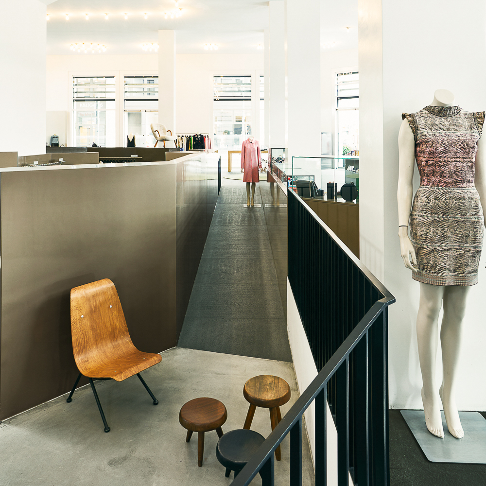 The Corner Fashion Store Berlin Mitte-2
