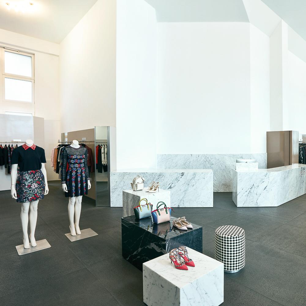 The Corner Fashion Store Berlin Mitte-3