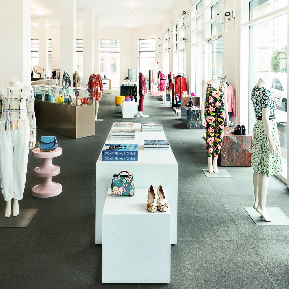 The Corner Fashion Store Berlin Mitte-4