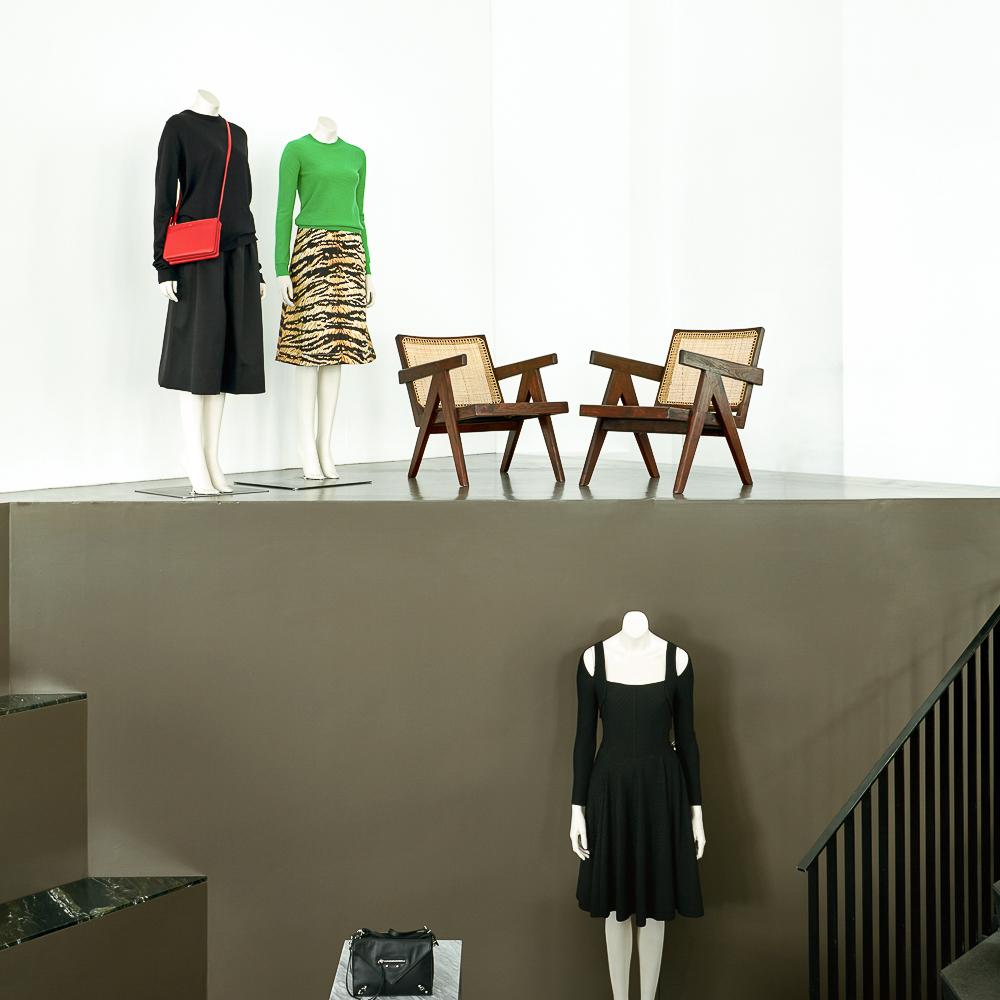 The Corner Fashion Store Berlin Mitte-5