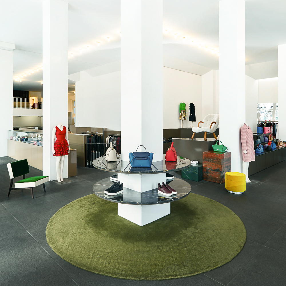 The Corner Fashion Store Berlin Mitte-6