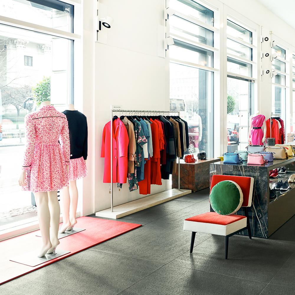 The Corner Fashion Store Berlin Mitte-7