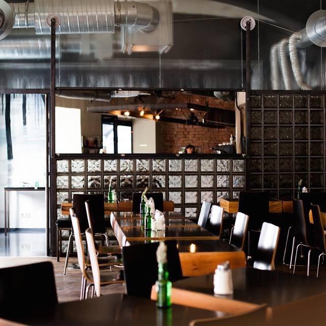 Zweitbester Restaurant Bar Wien
