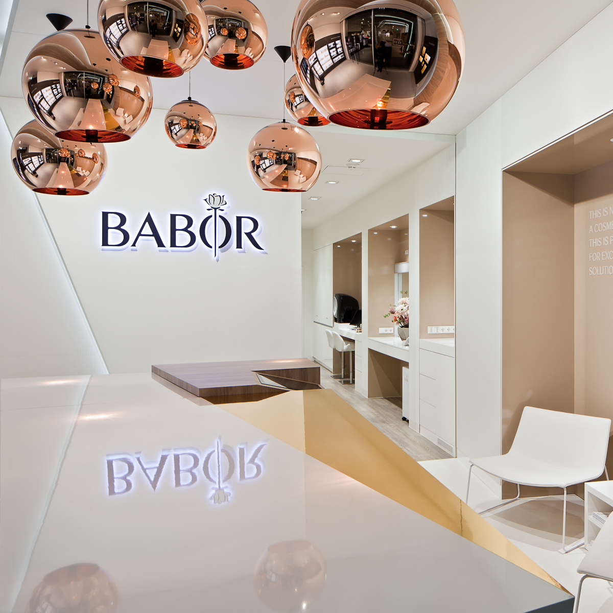 Babor Kosmetikinstitut Christiane Lingner Berlin-5