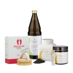Healthy Detox Set bei Look Beautiful