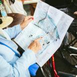 Kreislauf 4+5 Zürich_Map