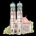 München Creme Guides