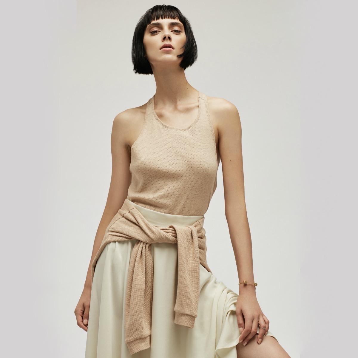 Philomena Zanetti Berlin 2017 Outfit