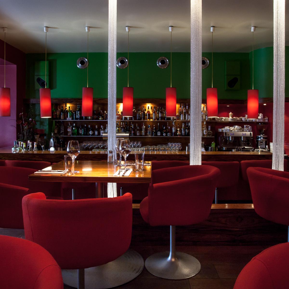 Restaurant + Bar More in Schöneberg-6