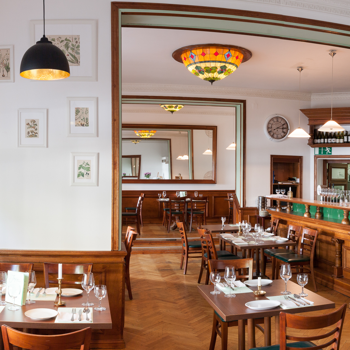 Restaurant Joynes Kitchen Charlottenburg-5