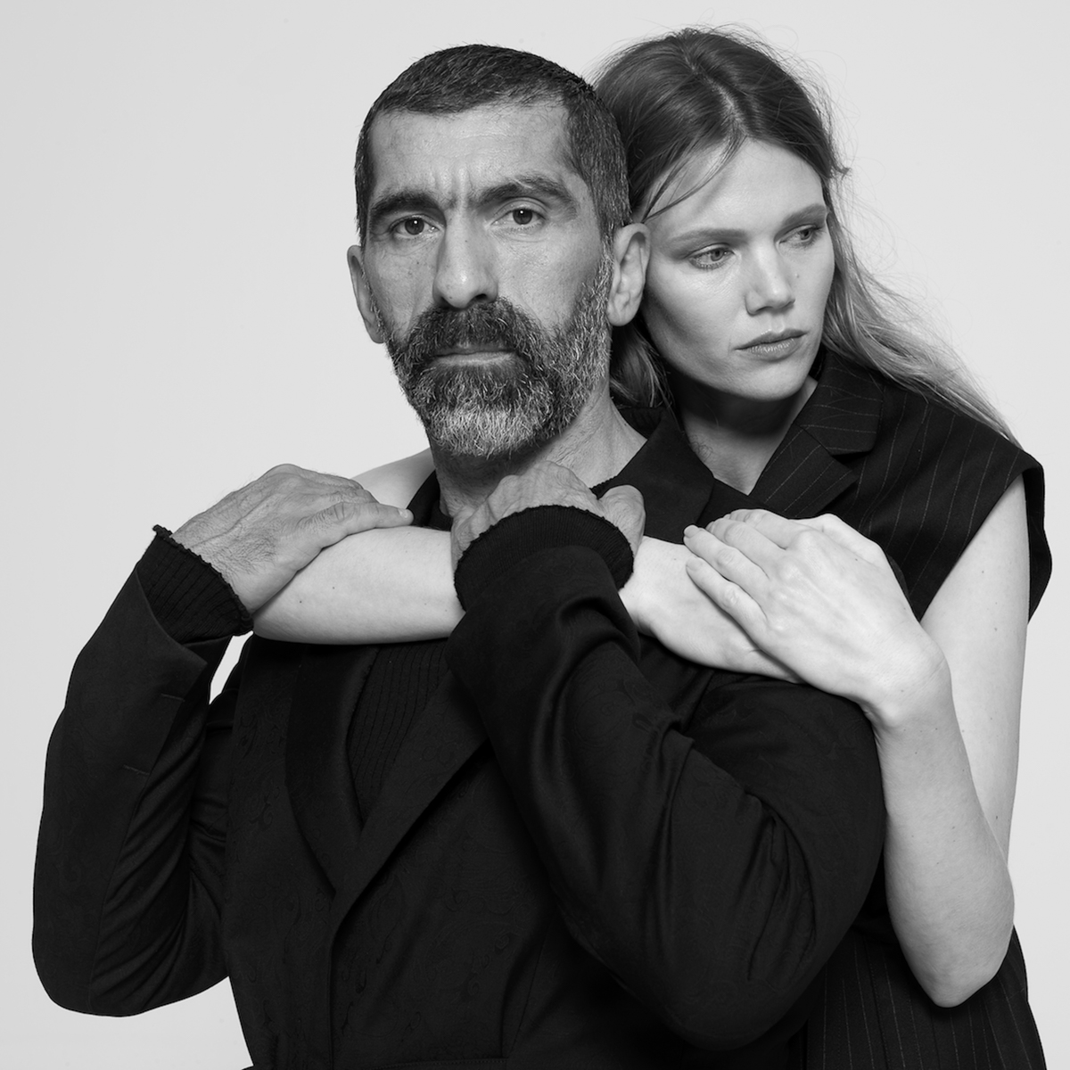 Richert Beil Mode Design Berlin 2017