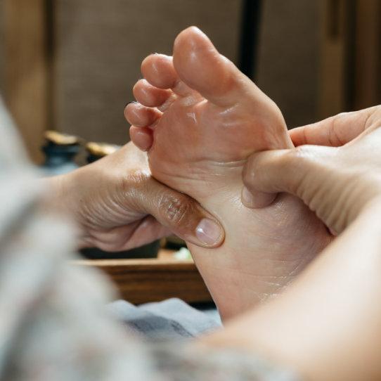 Siamburi Thailändische Fuss Massagen Zürich