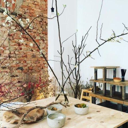 The Tree Chinesische Küche in Mitte 1