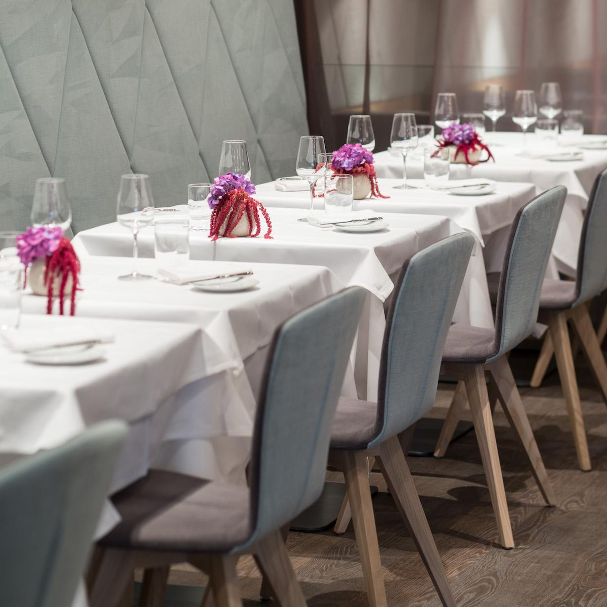 Tian Vegetarisches Restaurant München_Interior