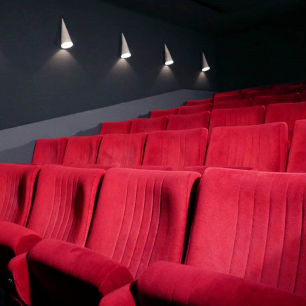Kino Wolf Berlin