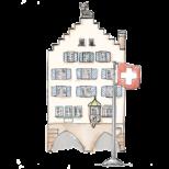 Zürich Creme Guides