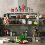 Atelier Culinario Sabien Hueck Berlin
