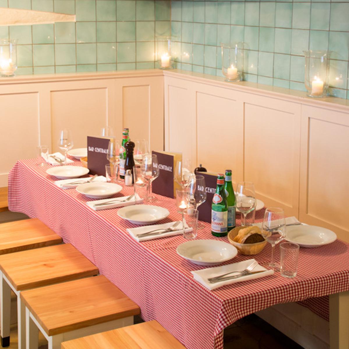 Bar Centrale Restaurant München