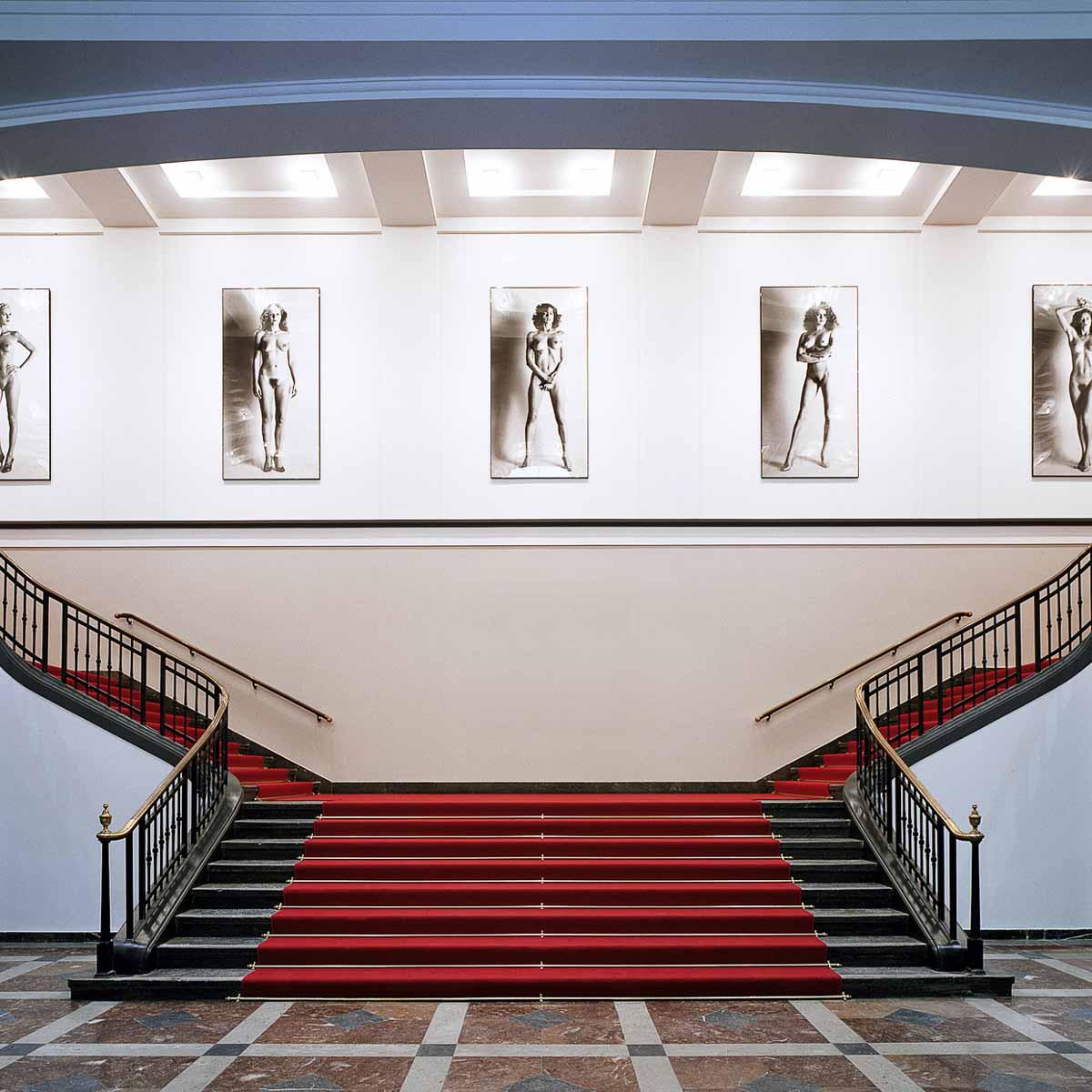 Helmut Newton Stiftung Berlin