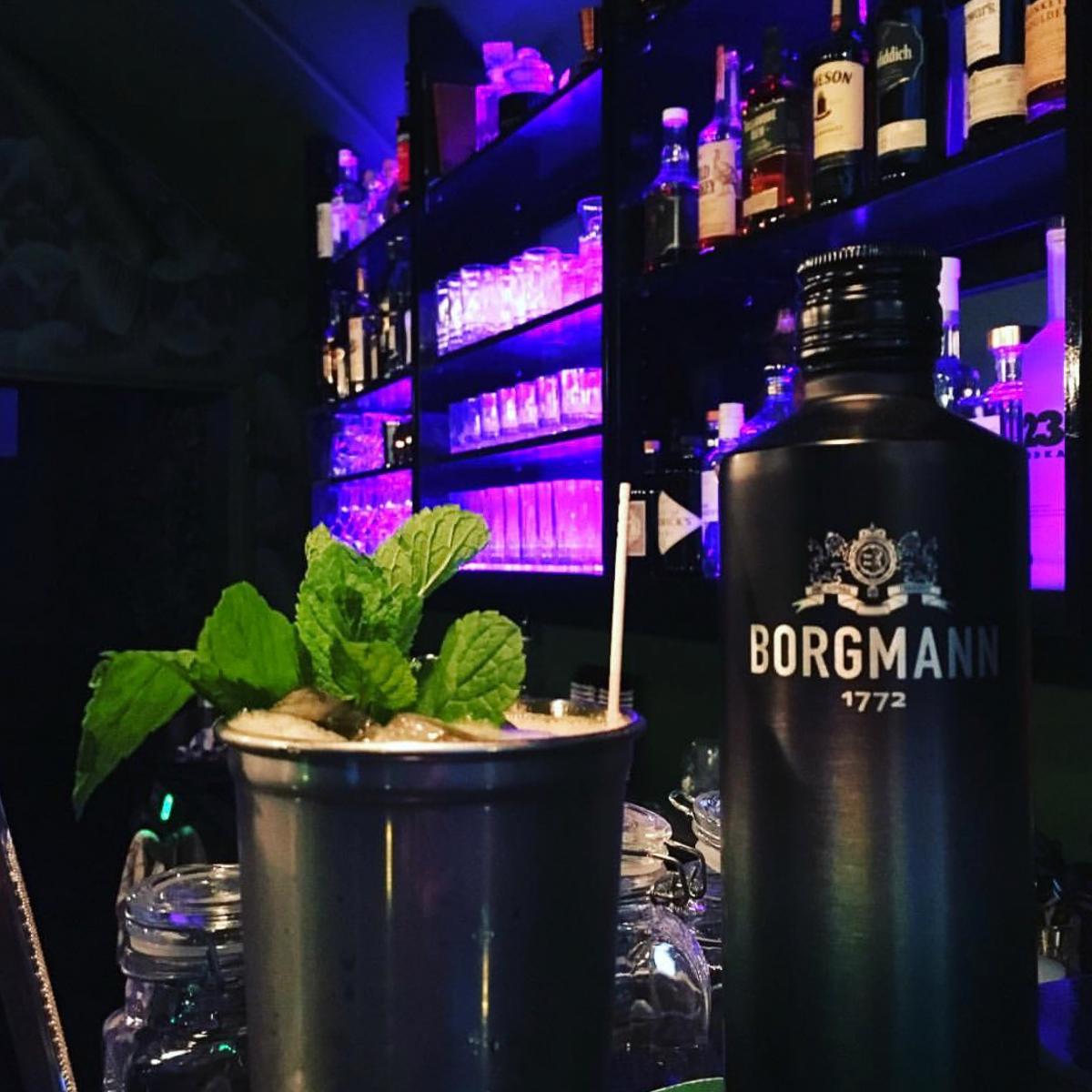 Journey into the night Bar Berlin Charlottenburg-5