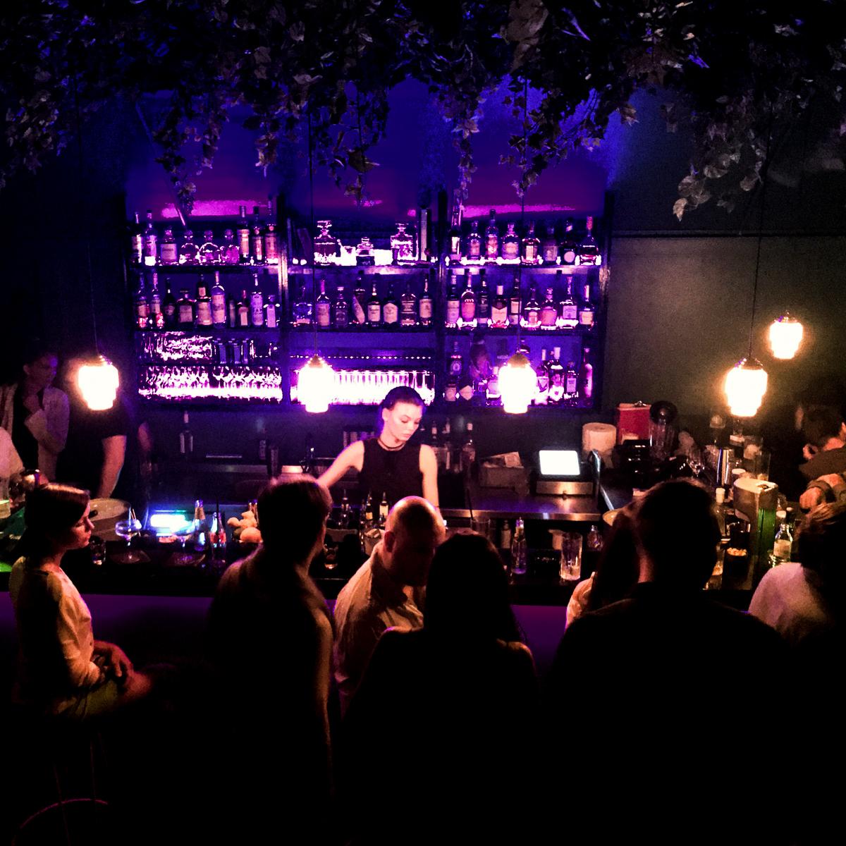 Journey into the night Bar Berlin Charlottenburg-6