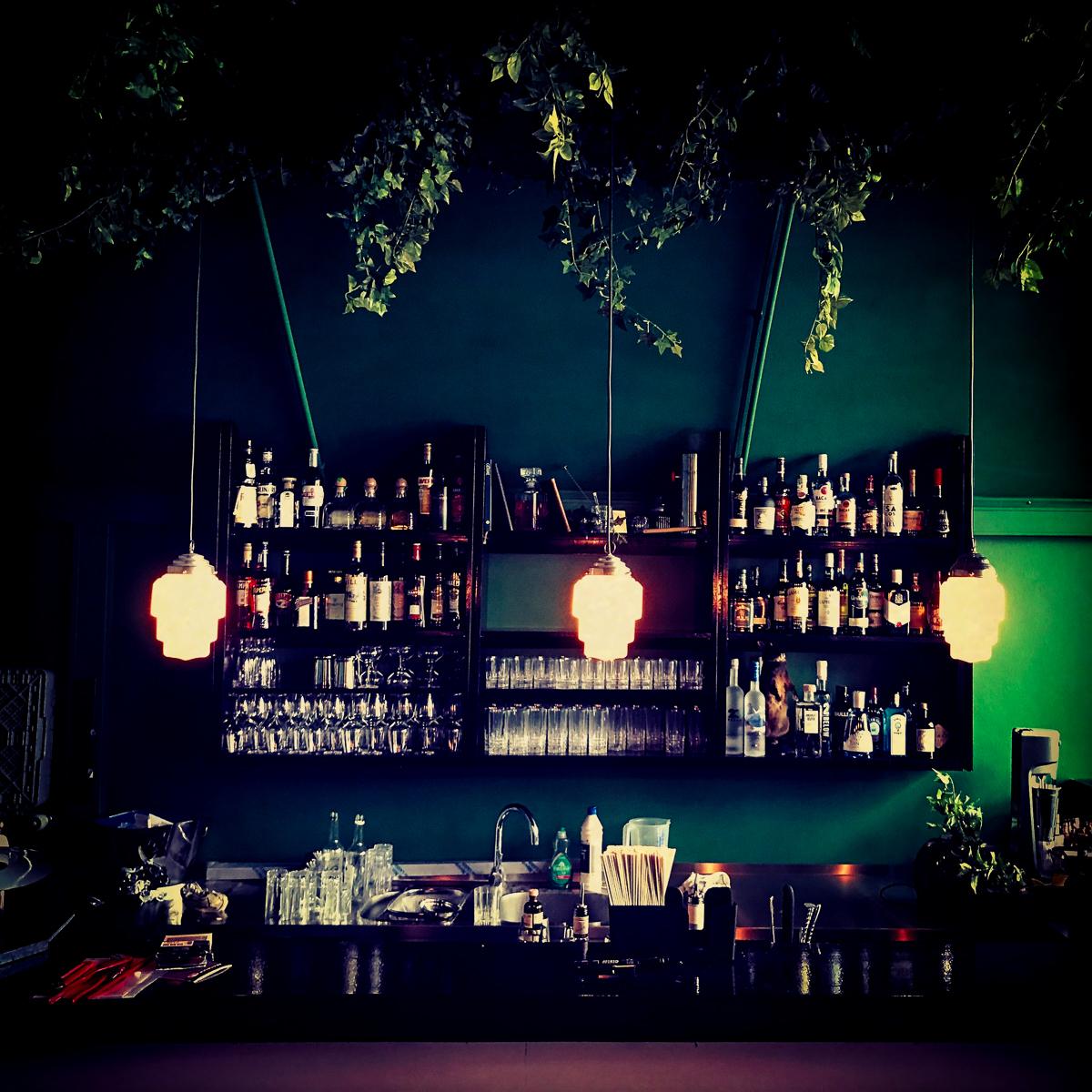 Journey into the night Bar Berlin Charlottenburg