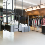 Lala Berlin Showroom Mitte