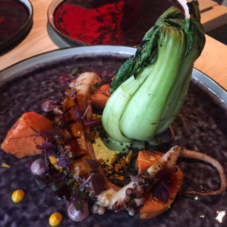 Peruanisches Restaurant Nauta Berlin-3