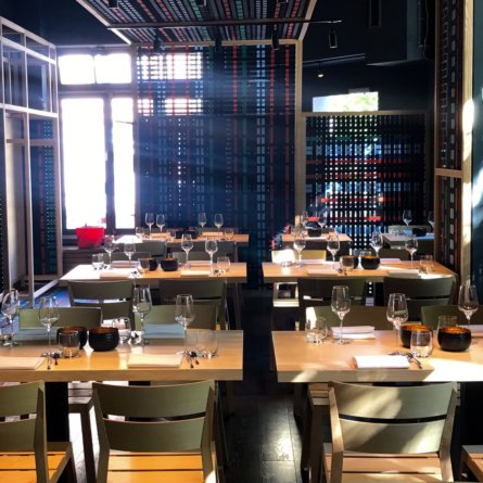 Peruanisches Restaurant Nauta Berlin-6