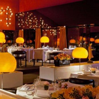 Restaurant Tantris München