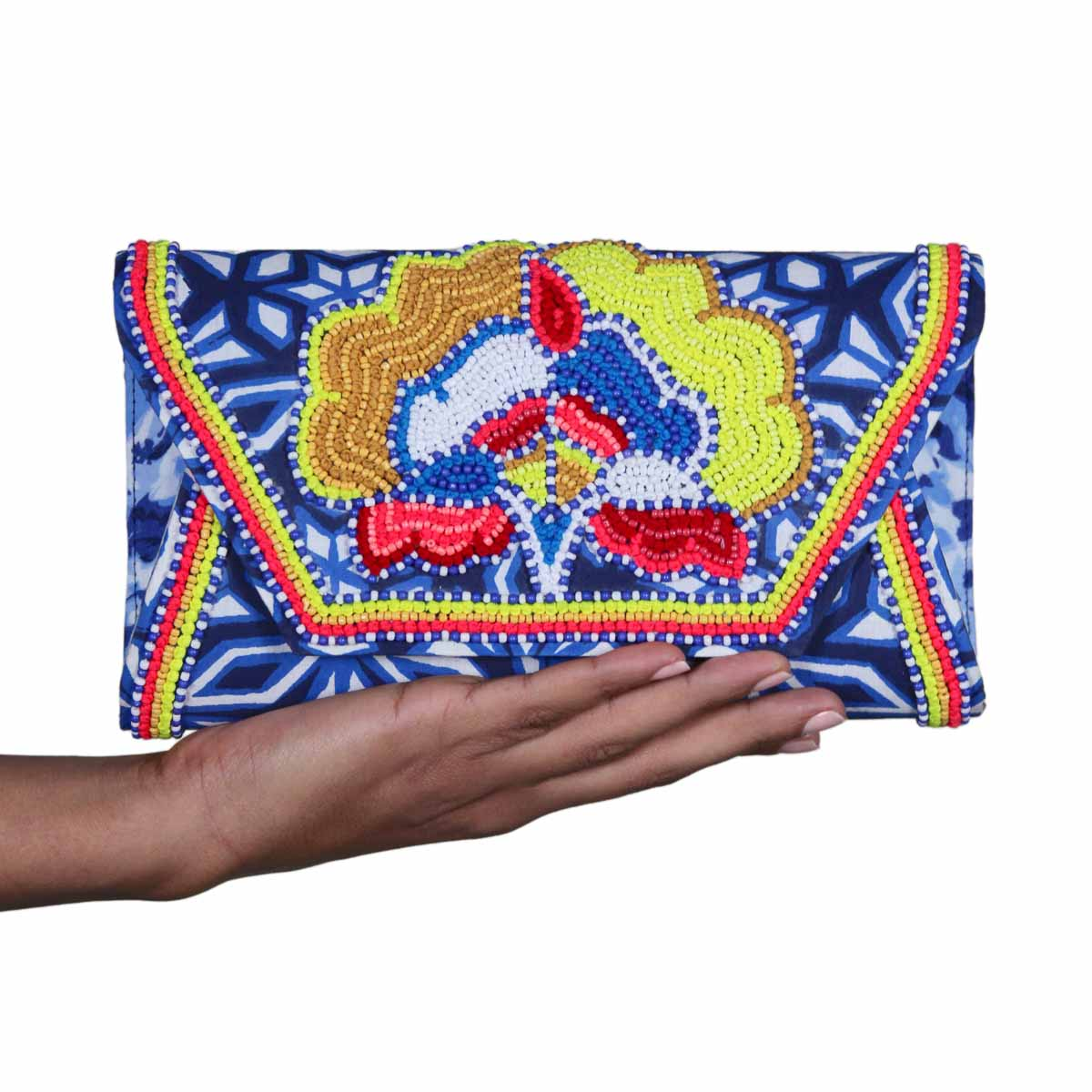 Atlantic Clutch Bag von Abury