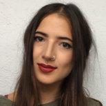 Autorin Sarah Zimny für Creme Guides