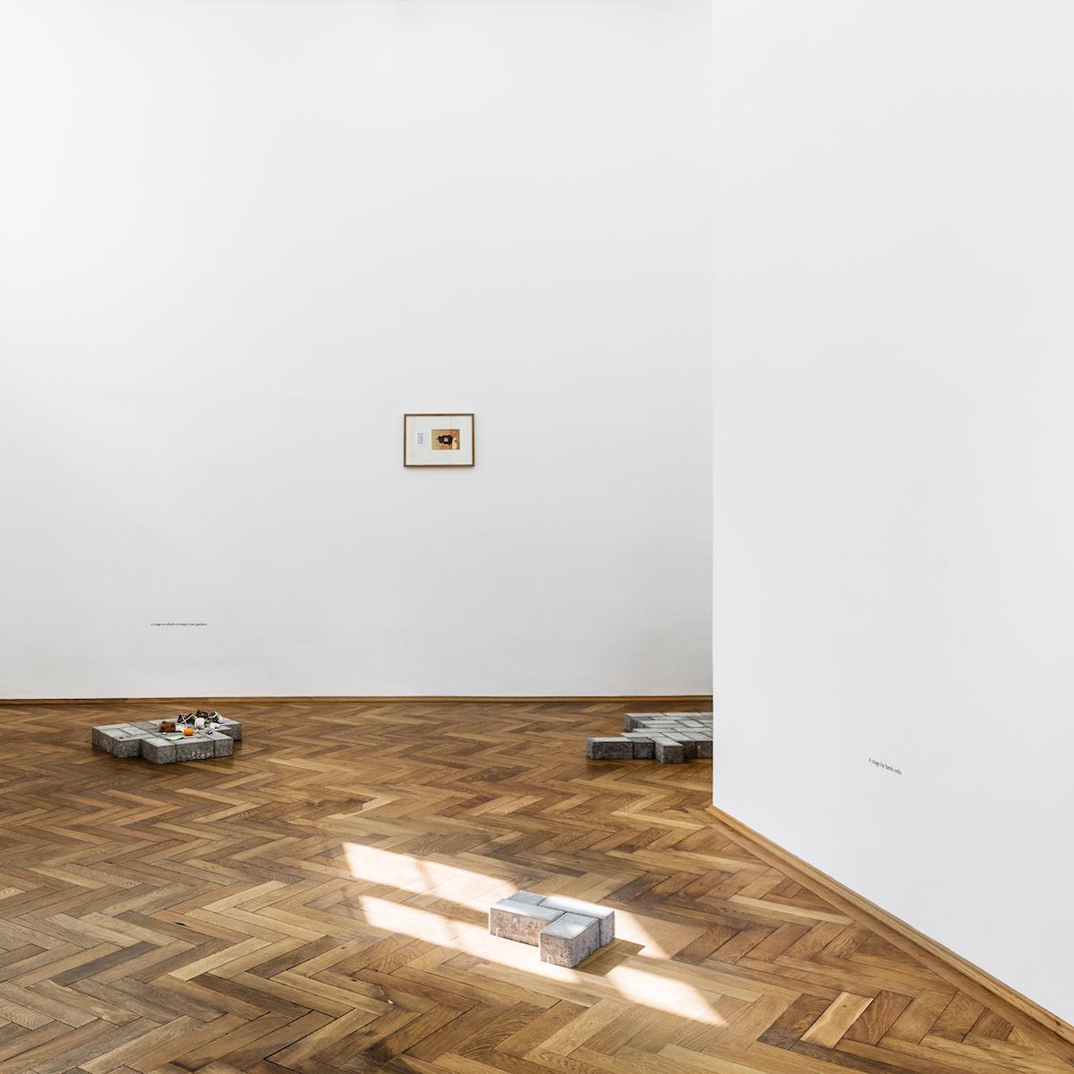 Galerie Sperling Regerplatz München_Thomas Geiger_Private Monuments