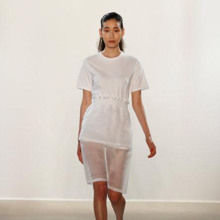 Hien Le Runway Show Fashion Week Berlin FS 2018-2