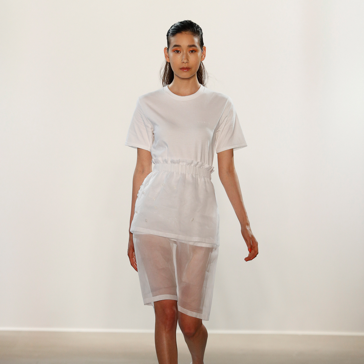 Hien Le Runway Show Fashion Week Berlin FS 2018-2