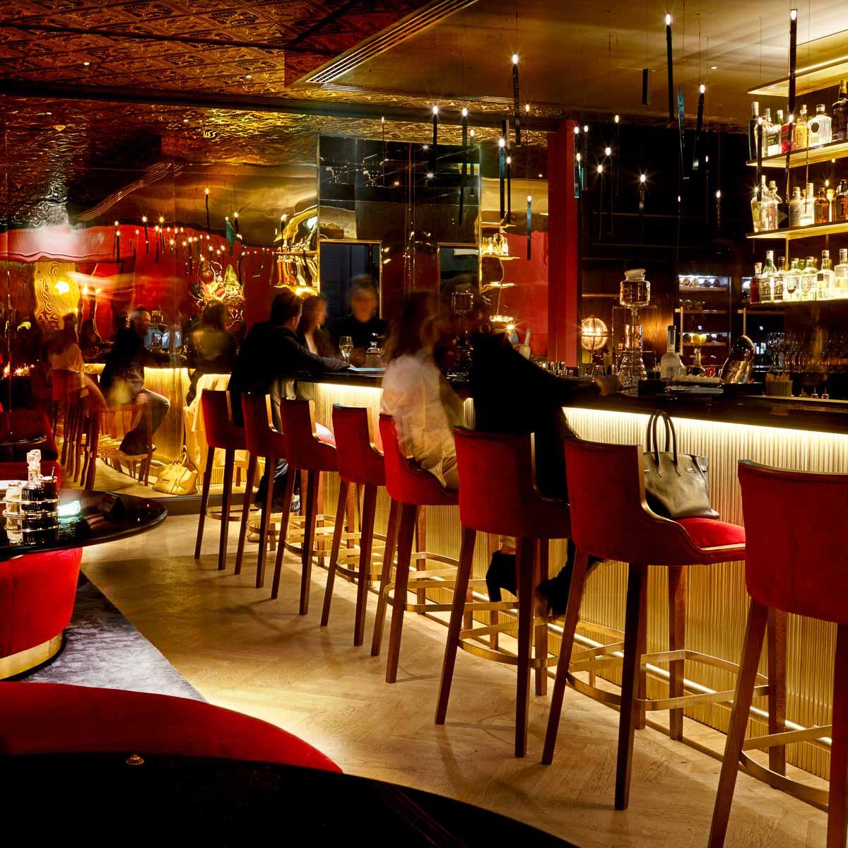 Hotel Bar Provocateur Berlin Wilmersdorf Chrlottenburg-2