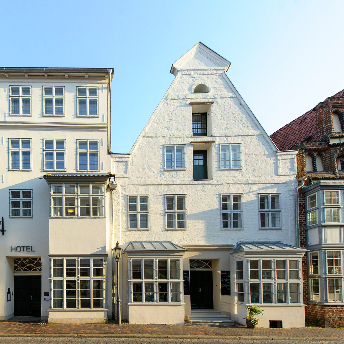 Hotel Einzigartig in Lüneburg-4
