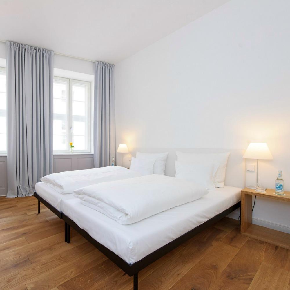 Hotel Einzigartig Lüneburg