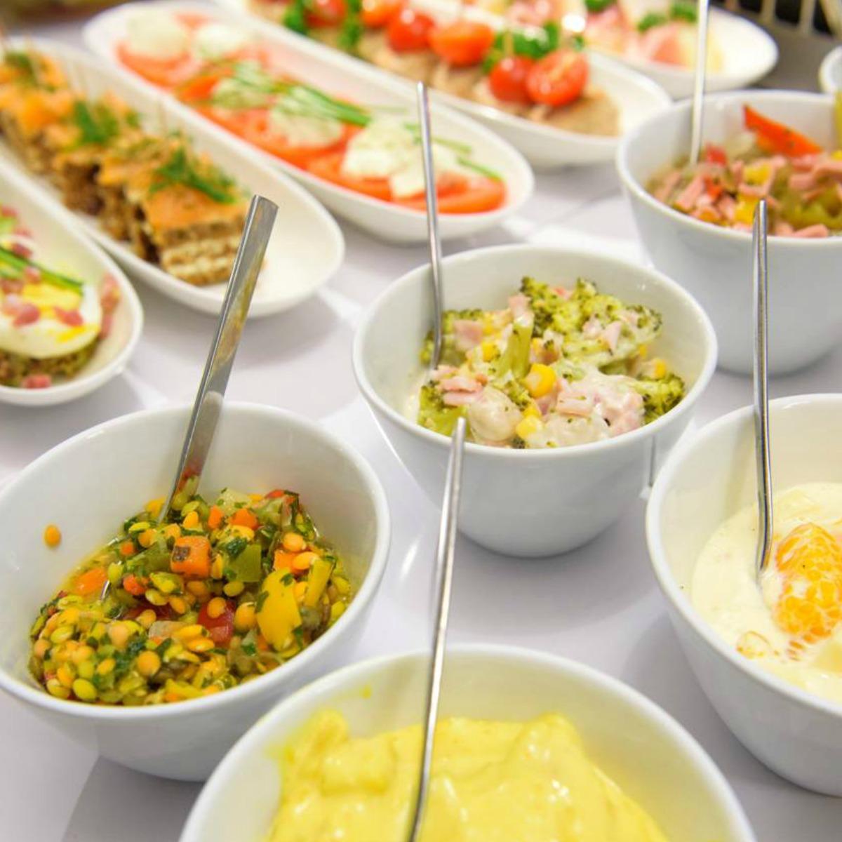 Hotel Einzigartig Lüneburg Frühstück