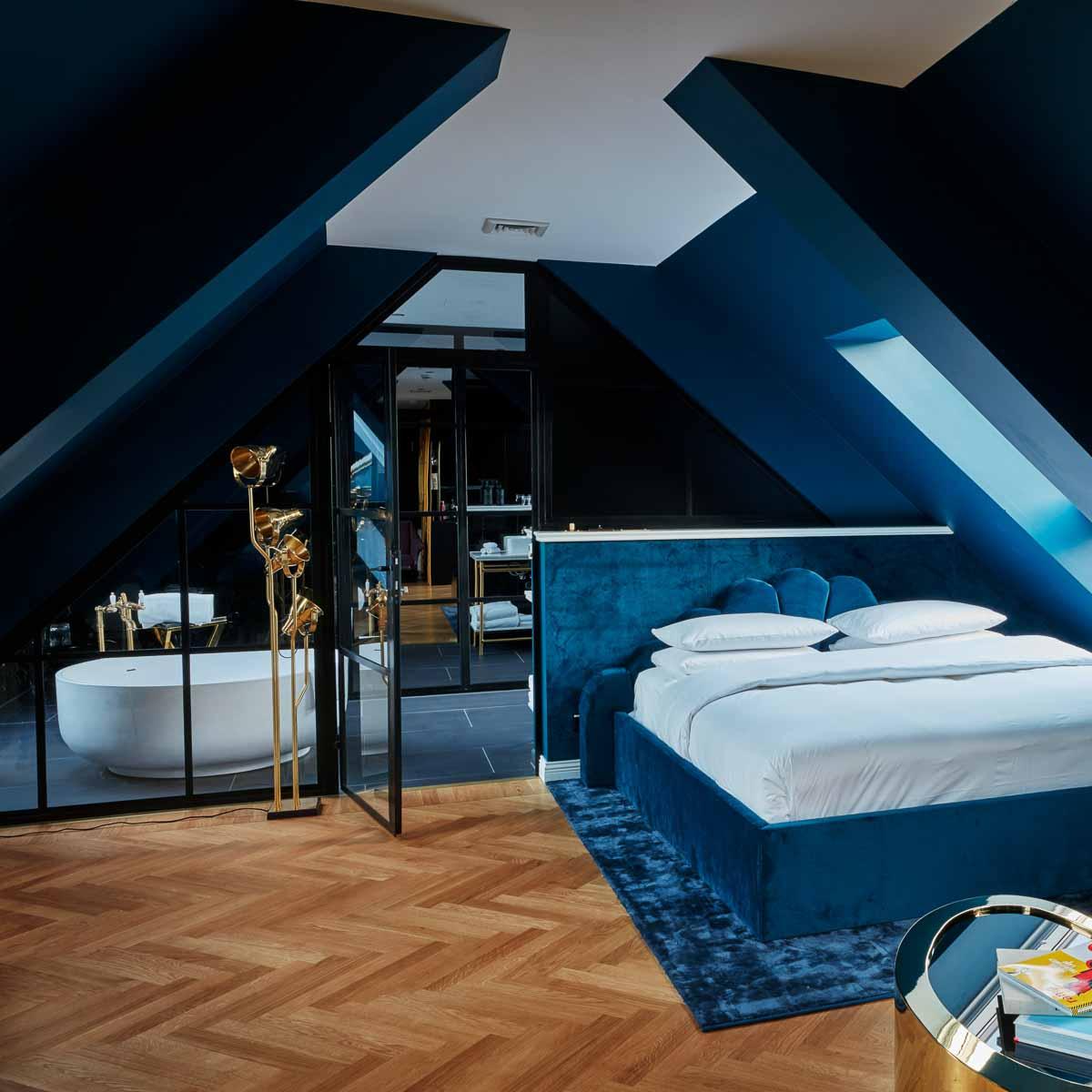 Hotel Provocateur Berlin Wilmersdorf Chrlottenburg-10