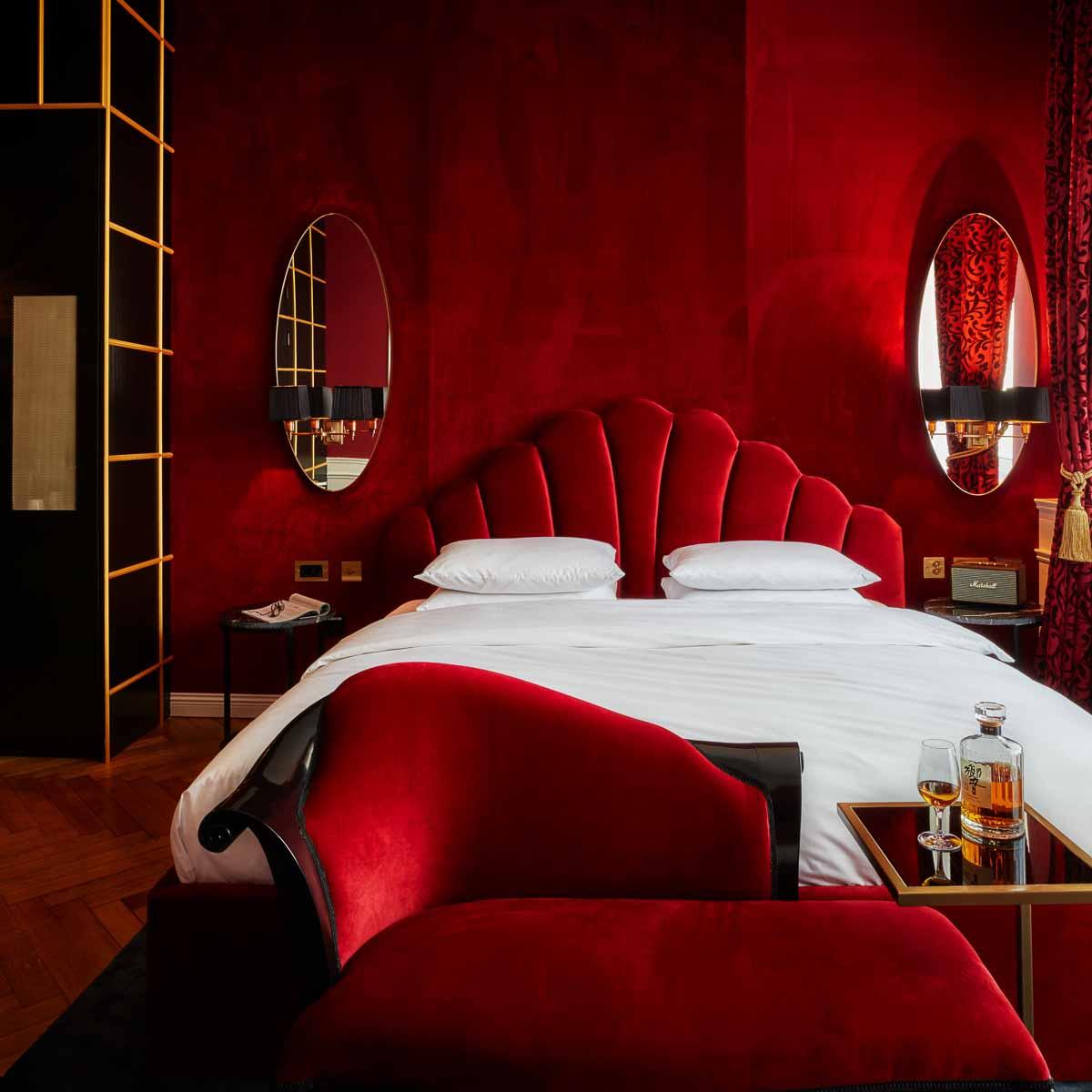 Hotel Provocateur Berlin Wilmersdorf Chrlottenburg-7