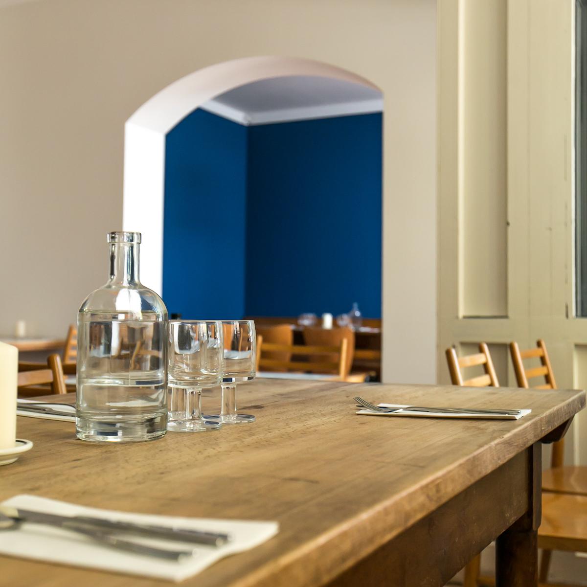 Polka Restaurant München